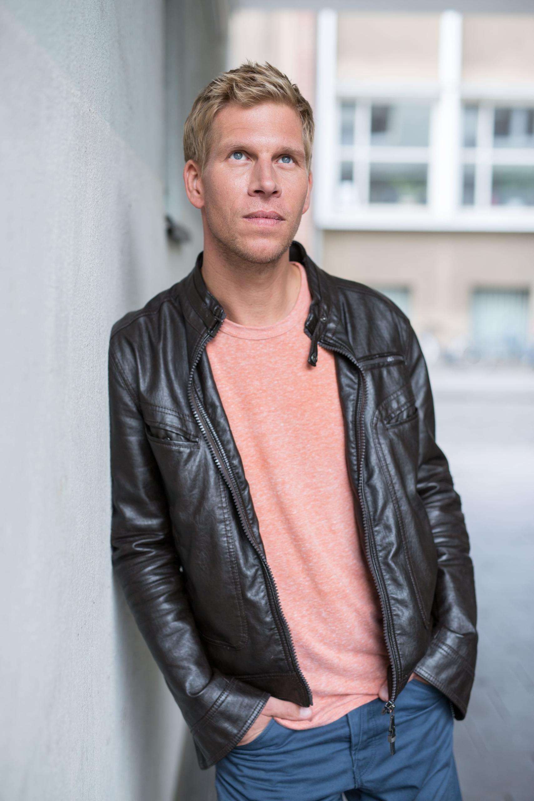 Volker Büdts
